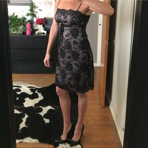 Chinese Laundry Dresses - Black Lace Chinese Laundry dress